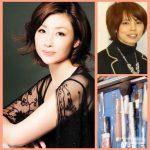 【vol.6WS】アラフィフの現役モデル isokoが教える isokoキレイ塾 & メイクアップアーチスト sol-fa