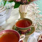 【受付終了】tea lesson 体験会(S 2016-12-001 )