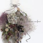 【ハトコネイベントvol.8】ハンドメイド販売 fleur du confort